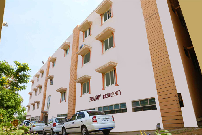 service apartments near thudiyalur