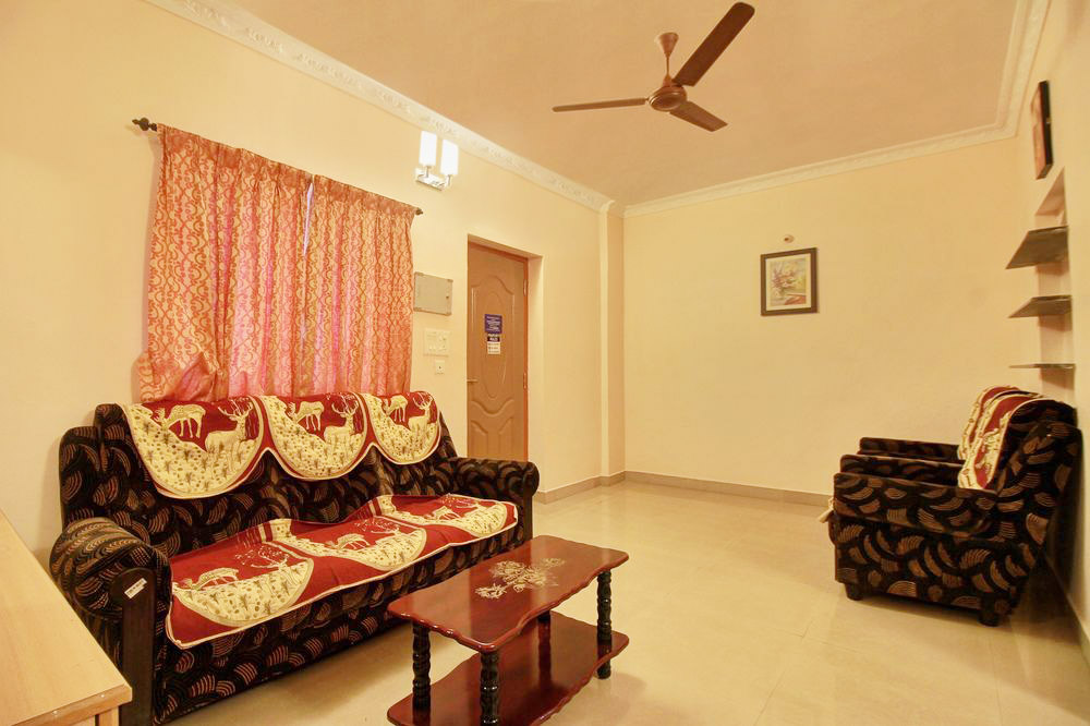 service apartments for monthly rent in coimbatore