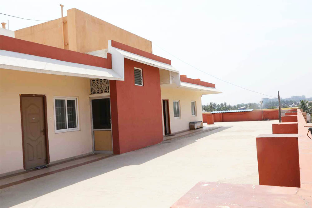 service apartments in coimbatore with swimming pool