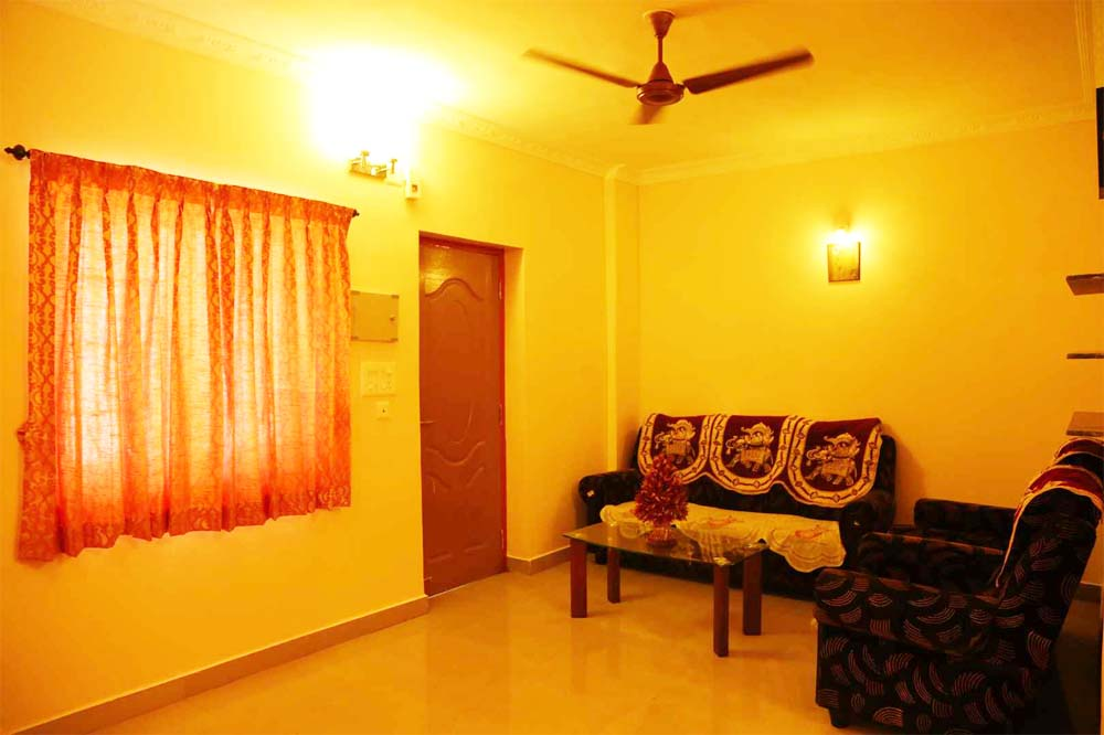 service apartments in coimbatore for unmarried couples