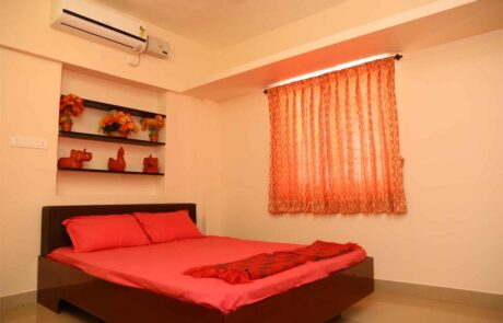 feel home away from home in out service apartments in coimbatore