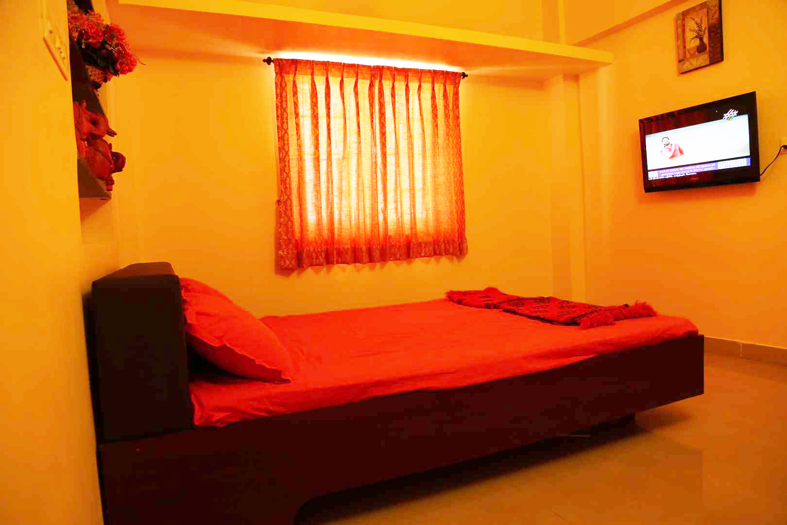 service apartments in coimbatore for daily rent