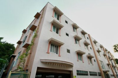 service apartments in coimbatore with all facilities